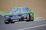 Freddy Nordstrom/Tanguy Ide - Orhes Competition Dodge Charger
