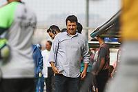 BELO HORIZONTE,MG, 05.08.2018 – AMERICA-PALMEIRAS– Adilson Batista do América Mineiro durante partida contra a Palmeiras em jogo válida pela decima sétima rodada do Campeonato Brasileiro 2018,, na Arena Independência, em Belo Horizonte, neste domingo, 05. (Foto: Doug Patricio/Brazil Photo Press/Folhapress)