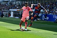 2019.04.13 La Liga SD Huesca VS FC Barcelona