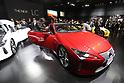 Toyota unveils new Lexus LC