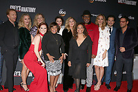 Greys Anataomy 300th Episode Event