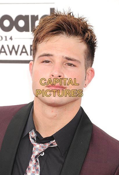 LAS VEGAS, CA- MAY 18: Actor Cody Longo arrives at the 2014 Billboard Music Awards at the MGM Grand Garden Arena on May 18, 2014 in Las Vegas, Nevada.<br /> CAP/ROT/TM<br /> &copy;Tony Michaels/Roth Stock/Capital Pictures