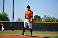 16U So Cal Birds Orange v Outlaws 365