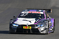 2018 DTM at Brands Hatch. #47 Joel Eriksson. BMW Team RBM. BMW M4 DTM.