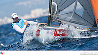 44 Trofeo Princesa Sofia, Day 5
