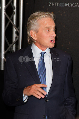 Michael Douglas attending the Liberace (Behind The Candelabra) premiere held at Admiralspalast, Berlin, Germany, 02.09.2013. Photo by Christopher Tamcke/insight media/MediaPunch Inc. ***FOR USA ONLY***
