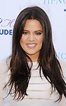 Khloe Kardashian launches HPNOTIQ Harmonie Liqueur 8-2-12