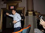 Gala Awards Night - Closing Night - Hoboken International Film Festival held June 5, 2014 at the Paramount Theatre, Middletown, New York. (Sue Coflin/Max Photos)