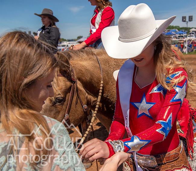 72 Annual La Grange Rodeo
