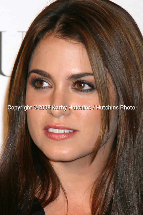 Nikki Reed  arriving at the Teen Vogue Young Hollywood Party at the LACMA in Los Angeles, CA on.September 18, 2008.©2008 Kathy Hutchins / Hutchins Photo....