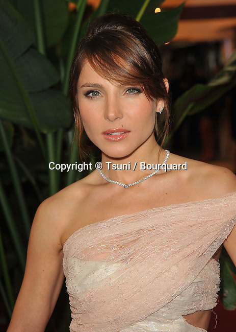 11_ Elsa Pataky _11   -<br /> Montblanc's Charity Cocktail at the Soho House In Los Angeles.