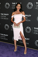 BEVERLY HILLS, CA - MARCH 29: Inbar Lavi at 2017 PaleyLive LA Spring Season presents Prison Break at The Paley Center For Media in Beverly Hills, California on March 29, 2017. Credit: David Edwards/MediaPunch