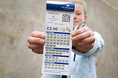 New City of Westminster visitor's parking vouchers for Queen's Park.