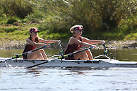 Race: 113  W.J15.2x   [207]Stratford-upon-Avon BC - SUA-Wiesheu  vs [208]City of Bristol RC - CBR-Worthington <br /> <br /> Ross Regatta 2017 - Monday<br /> <br /> To purchase this photo, or to see pricing information for Prints and Downloads, click the blue 'Add to Cart' button at the top-right of the page.