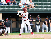 Stanford Baseball vs Utah, March 24, 2019