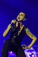Depeche Mode In Concert