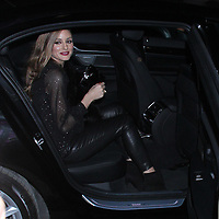 February 05, 2019Olivia Palermo  attend Jump Into Spring: MICHAEL Michael Kors Spring 2019 Launch Party at Dolby Soho in New York February  05, 2019.<br /> CAP/MPI/RW<br /> &copy;RW/MPI/Capital Pictures