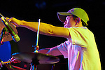 Boredoms Performing @ ATP - 2012 - Curated by Jeff Mangum