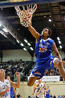 20120413 Wellington Saints VS Nelson Giants<br />