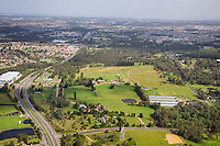 SLM - ROUSE HILL FROM ABOVE