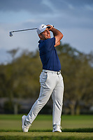 Francesco Molinari (ITA) watches his tee shot on 14 during round 3 of the Arnold Palmer Invitational at Bay Hill Golf Club, Bay Hill, Florida. 3/9/2019.<br /> Picture: Golffile | Ken Murray<br /> <br /> <br /> All photo usage must carry mandatory copyright credit (© Golffile | Ken Murray)