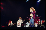 Led Zeppelin 1977......
