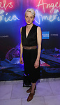 Amanda Lawrence attends the Broadway Opening Night After Party for 'Angels in America'  at Espace on March 25, 2018 in New York City.