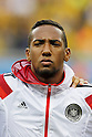 Jerome Boateng (GER), JULY 8, 2014 - Football / Soccer : FIFA World Cup Brazil 2014 Semi Final match between Brazil and Germany at the Estadio Mineirao in Belo Horizonte, Brazil. (Photo by AFLO) [3604]