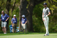 Kevin Tway (USA) on the 13th fairway during the 1st round at the PGA Championship 2019, Beth Page Black, New York, USA. 17/05/2019.<br /> Picture Fran Caffrey / Golffile.ie<br /> <br /> All photo usage must carry mandatory copyright credit (&copy; Golffile | Fran Caffrey)