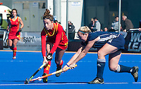 World League Women R2 2013 Valencia