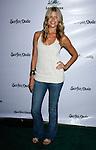 "MALIBU, CA. - September 10: Actress Sarah Wright arrives at the ""Surfer Dude"" premiere at the Malibu Cinemas on September 10, 2008 in Malibu, California."