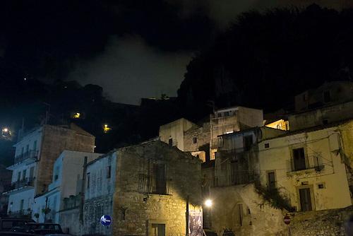Ragusa Ibla, Sicile, Oct 2015.