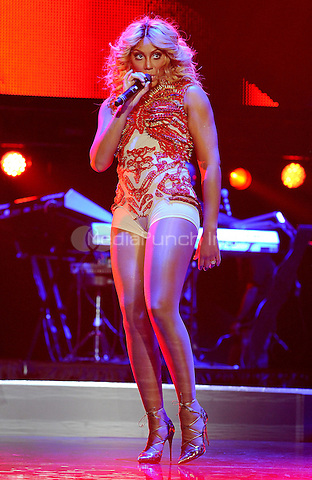 NEW ORLEANS - JULY 6: Tamar Braxton performs at the 2014 Essence Festival at the Superdome in New Orleans, Louisiana on July 6, 2014.  Credit: PGMicelotta/MediaPunch