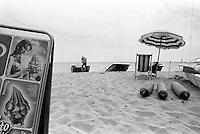 Spiaggia di Portopalo di Capo Passero (Siracusa) --- Beach at Portopalo di Capo Passero (Syracuse)
