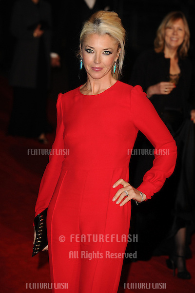 """Tamara Beckwith arriving for the """"Skyfall"""" world premiere after party at the Tate Modern, London. 23/10/2012 Picture by: Steve Vas / Featureflash"""