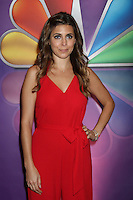 Jamie-Lynn Sigler at NBC's Upfront Presentation at Radio City Music Hall on May 14, 2012 in New York City. © RW/MediaPunch Inc.