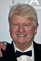 Stanley Johnson<br /> Arrivals at the National Television Awards 2018 at The O2 Arena on January 23, 2018 in London, England. <br /> CAP/Phil Loftus<br /> &copy;Phil Loftus/Capital Pictures