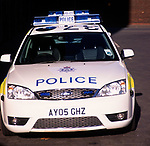 A3A8P0 Ford police cars