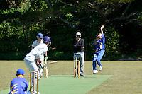 Cricket Premier 4 Upper Hutt v Wellington High 20/10/2012<br /> Photos by Masanori Udagawa<br /> www.photowellington.photoshelter.com
