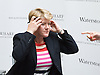 Clare Balding <br />