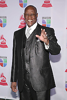 LAS VEGAS, NV - NOVEMBER 15 :  Johnny Ventura pictured at the 2012 Latin Grammys at Mandalay Bay Resort on November 15, 2012 in Las Vegas, Nevada.  Credit: Kabik/Starlitepics/MediaPunch Inc. /NortePhoto