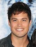 Michael Copon at The Warner Brother Pictures Premiere of Whiteout held at The Mann's Village Theatre in Westwood, California on September 09,2009                                                                                      Copyright 2009 DVS / RockinExposures