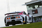 Mike Newbould/Michael Caine - Autoaid/RCIB Insurance Racing Ginetta G55 GT4