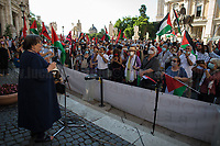 Luisa Morgantini.<br />