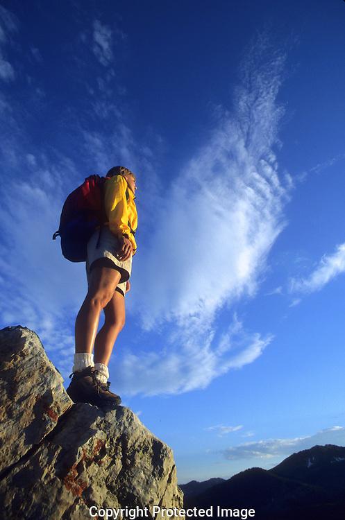 Adventure Sports &amp; Outdoor Lifestyles<br /> Utah