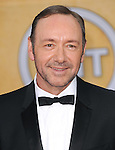 Kevin Spacey attends The 20th SAG Awards held at The Shrine Auditorium in Los Angeles, California on January 18,2014                                                                               © 2014 Hollywood Press Agency