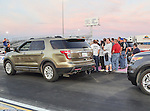 Drag Racing at Las Vegas Drag Strip