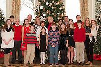Johnson Christmas 2014