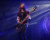 HOLLYWOOD FL - APRIL 25: Michael Devin of Whitesnake performs at the Hard Rock Events Center held at the Seminole Hard Rock Hotel & Casino on April 25, 2019 in Hollywood, Florida. : Credit Larry Marano © 2019