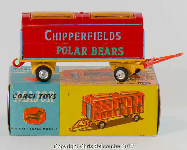 Examples of toy vehicles dating from the 1930's through to the 1980's, which have passed through Chris' hands over the years.<br /> As well as being a keen collector, Chris supplies a photographic/Ebay-listing service to the world-renowned diecast dealers Abbey Models, based in the UK. You can find hundreds of vintage model vehicles made by Corgi, Dinky, Matchbox, Budgie and other makes, for sale from Abbey Models on Ebay.com and Ebay.co.uk.<br /> Or simply copy and paste this link:  <br /> http://stores.ebay.co.uk/NICK-POWNER-AT-ABBEY-MODELS?_trksid=p2047675.l2563